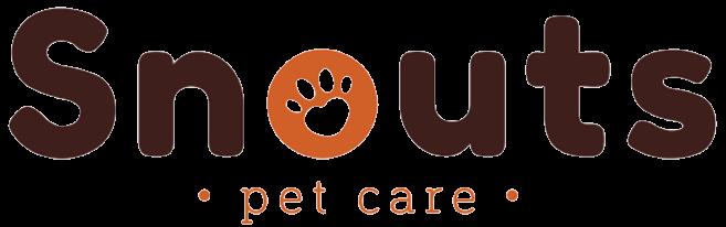 Snouts Logo