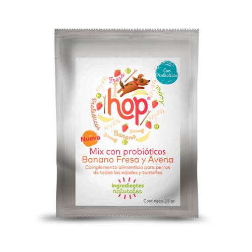 Hop Probioticos para perros