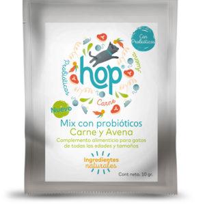 Probioticos para gato