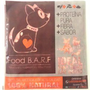 Dieta Barf - Food Barf
