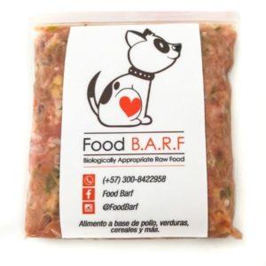 Dieta Barf FoodBarf