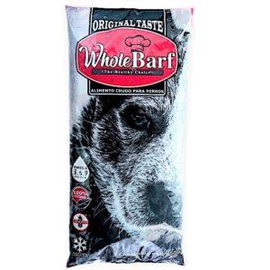 WholeBarf